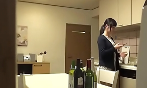 Japanese Girl Learn Copulation