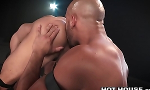 Hot Mixed Raced Boys Sean Zevran &_ Beaux Banks Fuck Nice!