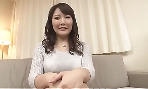 Japanese sweetheart receives wild fingering in a public crammer